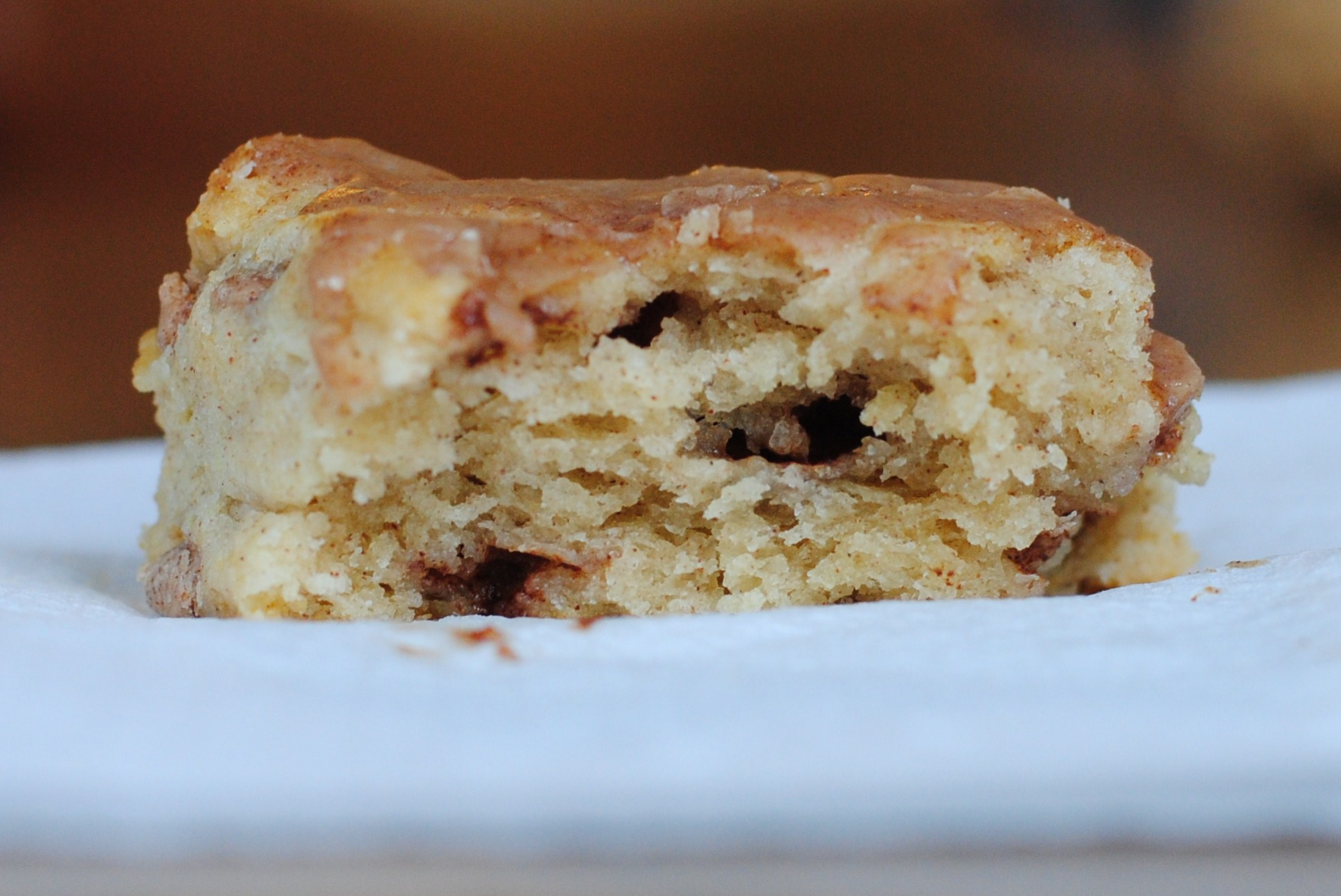 "cinnamon roll"" scones 