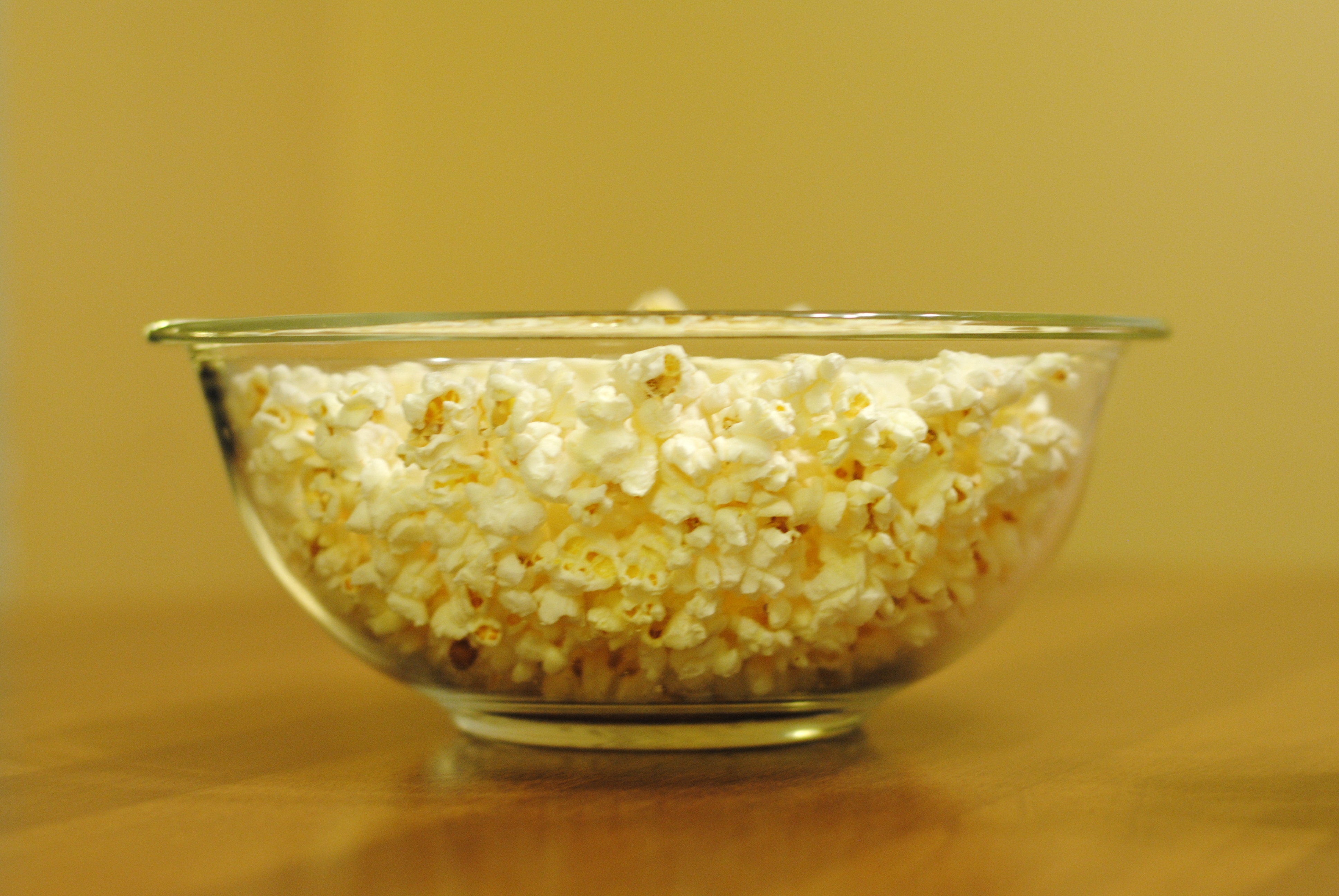 homemade microwave popcorn | Cooking Amid Chaos