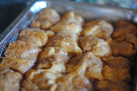 baked apple dumplings 1